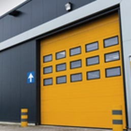 Photo of Devon Doors - Barnstaple Devon United Kingdom & Devon Doors - Garages - Unit 11 Estuary Business Park Barnstaple ...