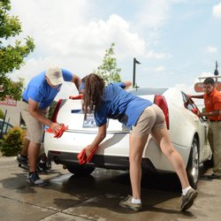 Cheapest Car Wash Dallas