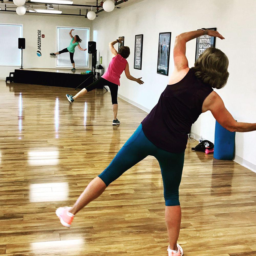 Jazzercise Adams Township Fitness Studio: 518 Myoma Rd, Mars, PA