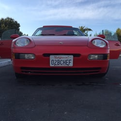 Lafayette Car Wash Santa Clara