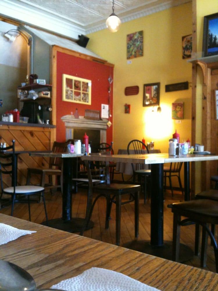 City Room Cafe Nashua
