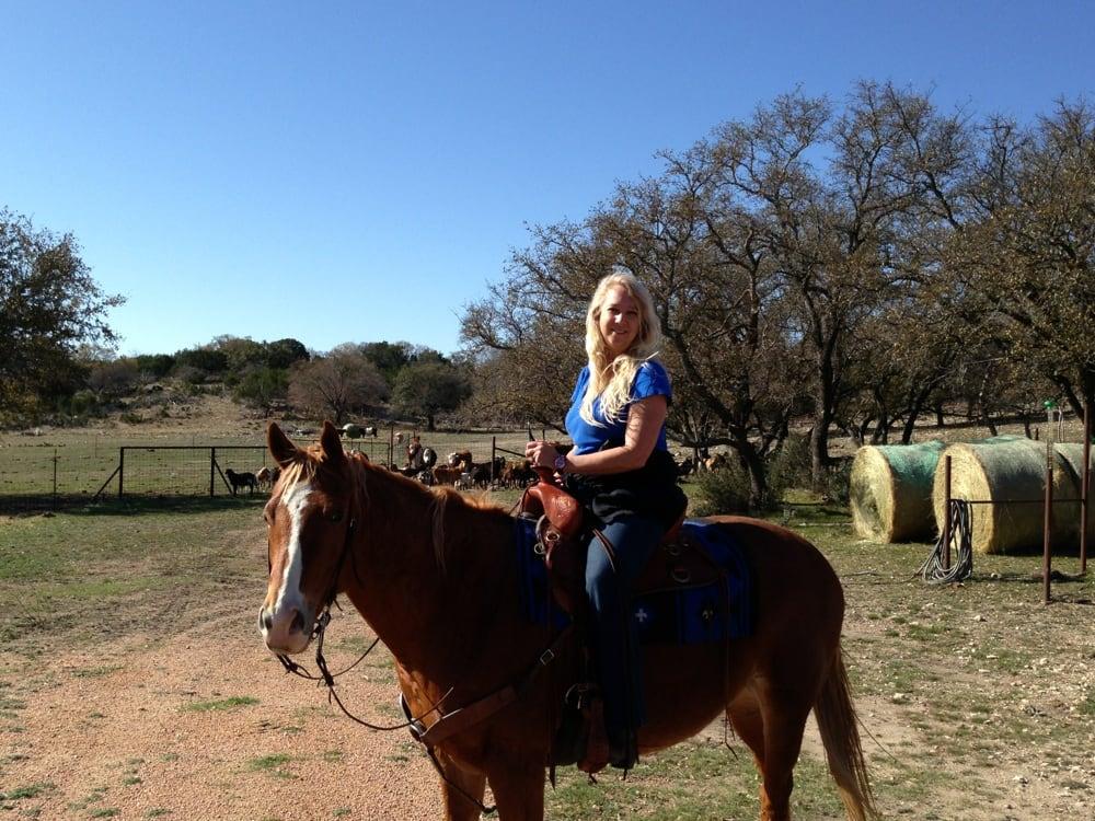 Brownson Rocking B Ranch: Farm To Market 1221, Hext, TX