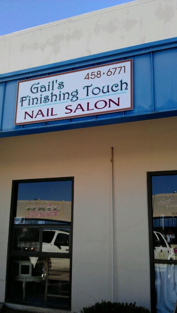Finishing Touch: 999 E Fry Blvd, Sierra Vista, AZ