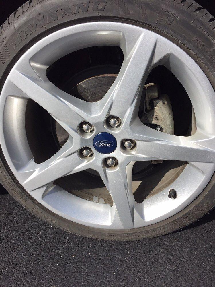 Alloy Wheel Repair Specialists of Nashville