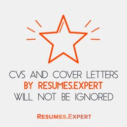Resumes Expert - Editorial Services - 73 Morningside Ave ...
