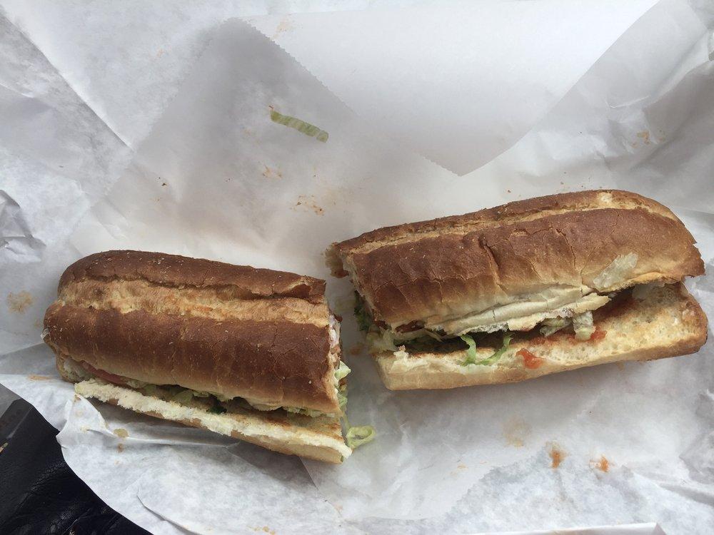 Capozzi's Pizzeria: 21 Jamestown St, Gowanda, NY
