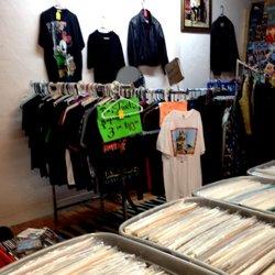 Rather Ripped Records Vinyl Records 754 Brookline Blvd