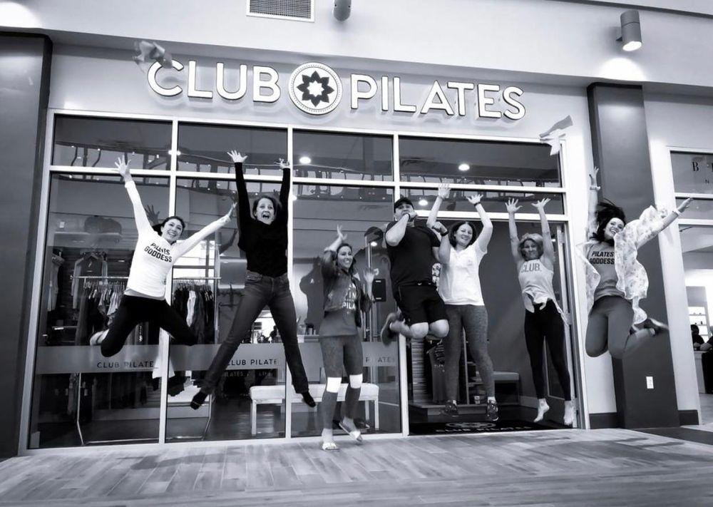 Club Pilates: 4655 William Flynn Hwy, Allison Park, PA