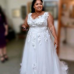 19f7bb09384cf Genesis Bridal Couture Studio - Bridal - 377 Main St, Laurel, MD ...