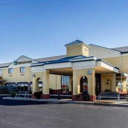 Photo Of Quality Inn Perrysburg Oh United States