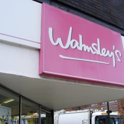 Walmsley Furnishing Furniture Stores 827 Bristol Road S Birmingham West Midlands United