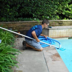 Manning Pool Service 10 Photos Pool Cleaners 2121