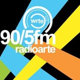 WRTE 90.5 FM - Radio Arte - CLOSED - Radio Stations - 1401 ...