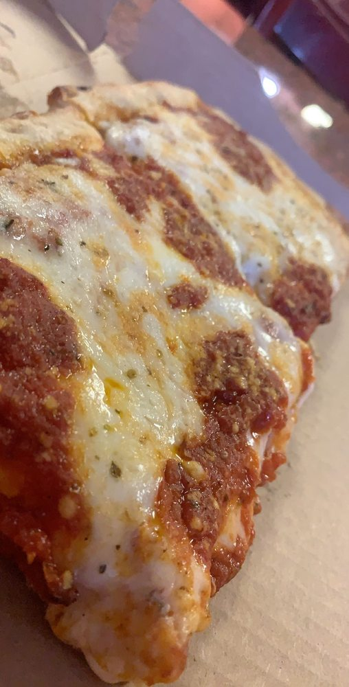 Giovanni Italian Style Pizza: 2 N Virginia Ave, Penns Grove, NJ