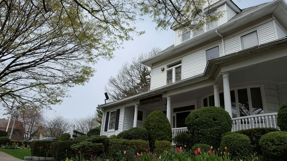Lloyd Funeral Home: 36-46 Bell Blvd, Bayside, NY