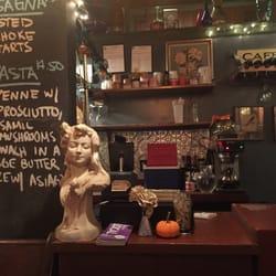 City Girl Cafe Cambridge Menu