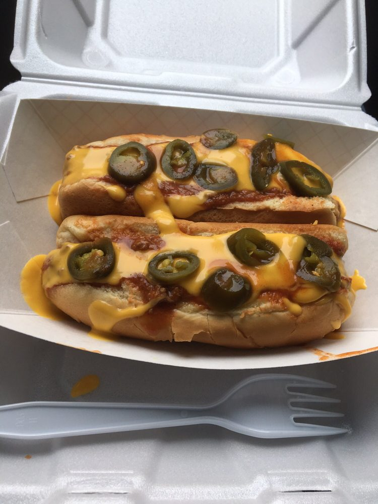 The Wacked Out Weiner: 209A Dauphin St, Mobile, AL