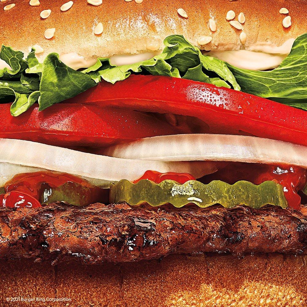 Burger King: 905 N Main St, Marion, VA