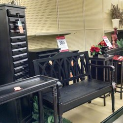 Merveilleux Photo Of Hobby Lobby   Gainesville, GA, United States. Black Furniture Fits  My ...