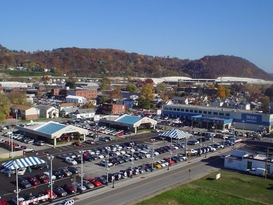 Gmc Dealers In Wv >> Moses Cadillac Buick GMC of Charleston - Car Dealers