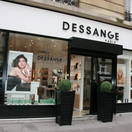 dessange hairdressers 24 avenue de la bourdonnais
