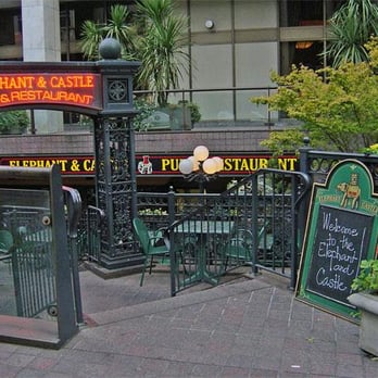 Elephant and castle seattle coupon