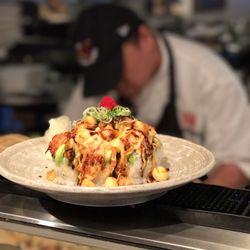 Photo Of Umami Restaurant And Sushi Bar West Melbourne Fl United States