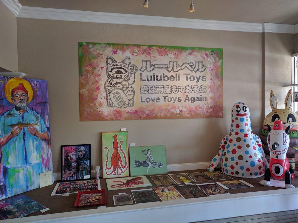 Lulubell Toy Bodega