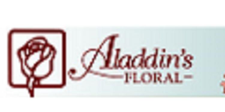 Aladdin's Floral: 504 W Broadway St, Idaho Falls, ID