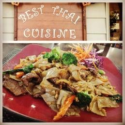 Foto de best thai cuisine riverside ca estados unidos beef pad
