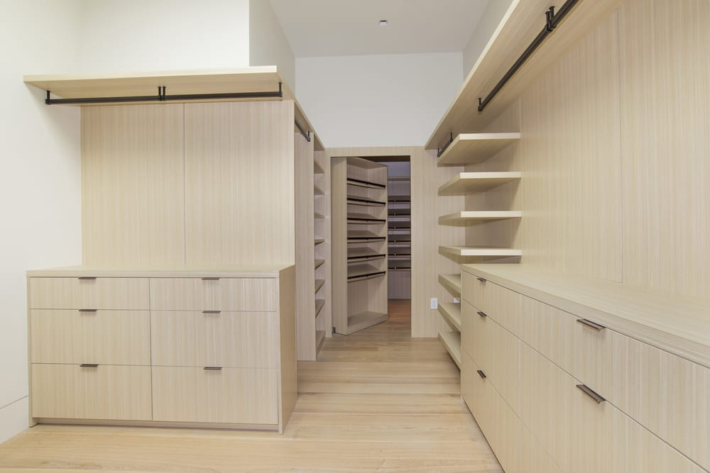 Photo Of Bayfront Custom Cabinets Closets Oakland Ca United States Modern
