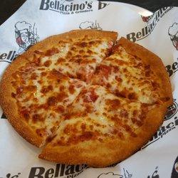Bellacino S Pizza Grinders