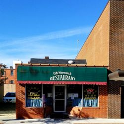Photo Of Henry S Uptown Cafe Rockingham Nc United States