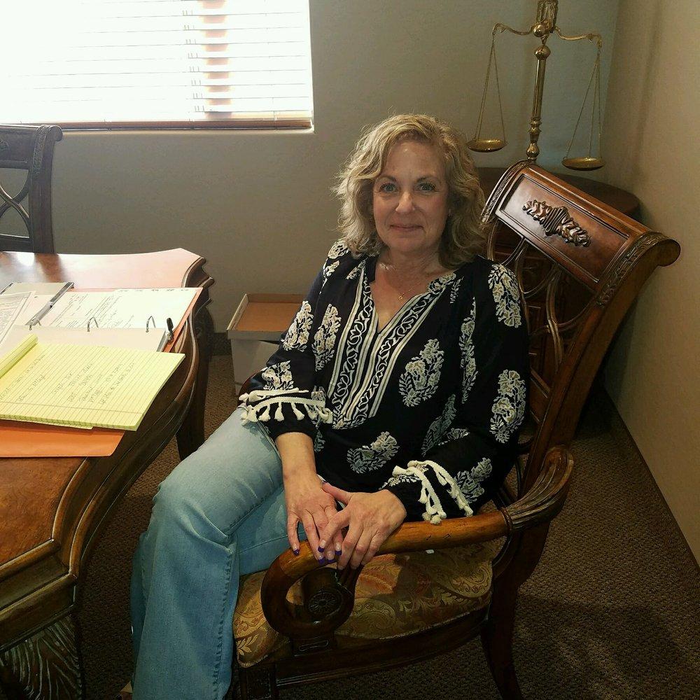 Rosen Paralegal Services: 501 S Clark Dr, Show Low, AZ
