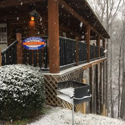 Photos for Alpine Mountain Chalets - Yelp