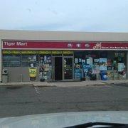 Howe Lane Exxon & Tiger Mart - Gas Stations - 1200 ...