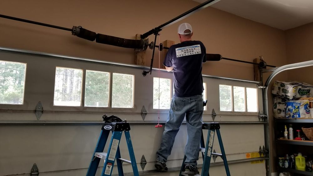 Beau Garage Door Specialist   56 Photos U0026 23 Reviews   Garage Door Services    5605 Chapel Hill Rd, Raleigh, NC   Phone Number   Yelp
