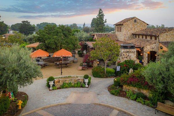 The Stonehaus: 32039 Agoura Rd, Westlake Village, CA