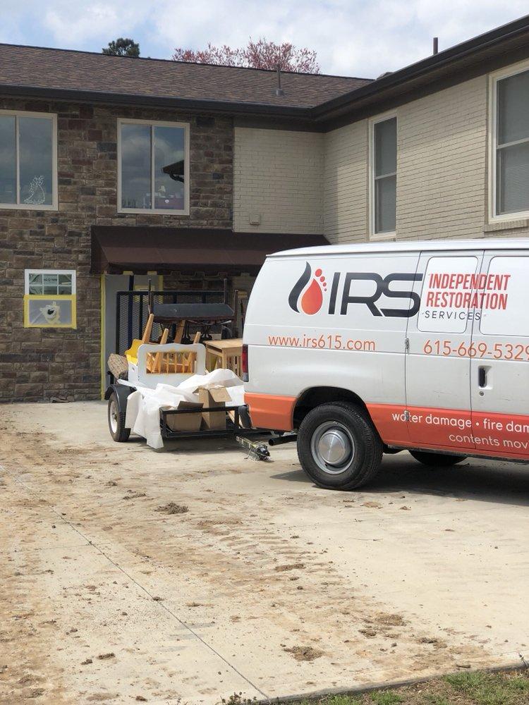 Independent Restoration Services: 857 Norwalk Dr, Nashville, TN