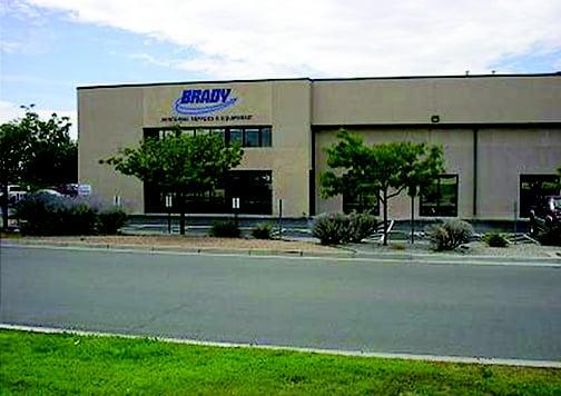 Brady Industries - Alb...