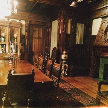 Photo Of American Swedish Insute Minneapolis Mn United States The Mansion