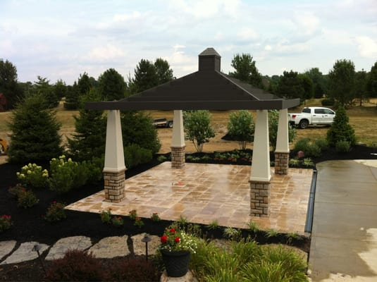 Photo For Country Gardens Landscaping