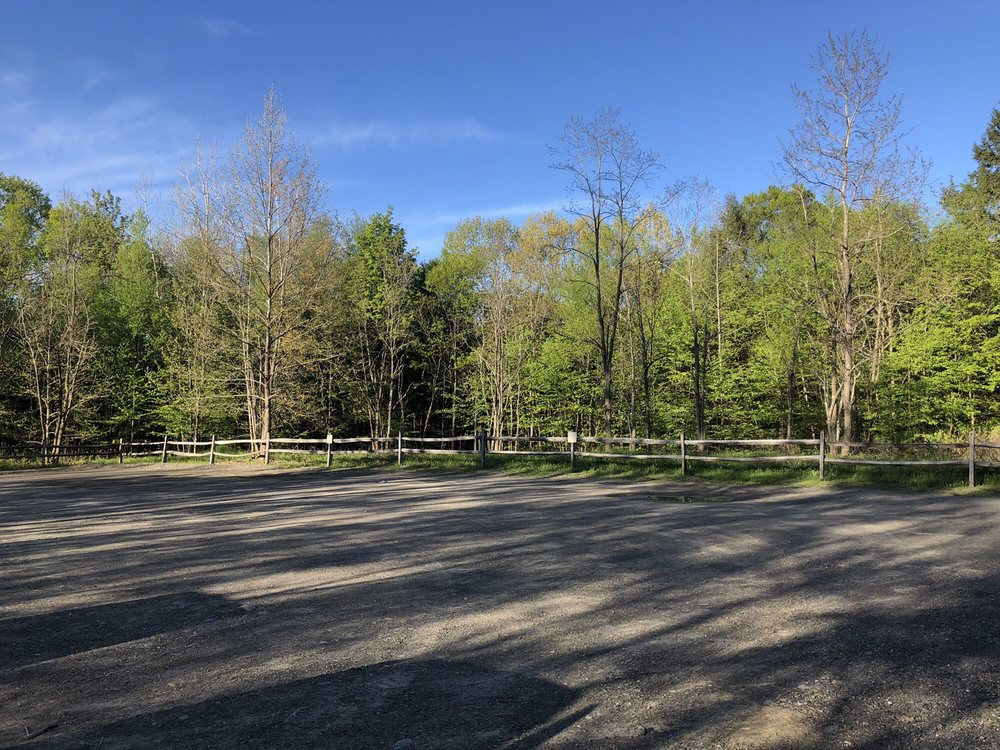 High Falls Conservation Area: 520 Roxbury Rd, Philmont, NY