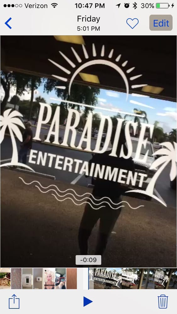 Paradise Arcade: 7372 Lake Worth Rd, Lake Worth, FL