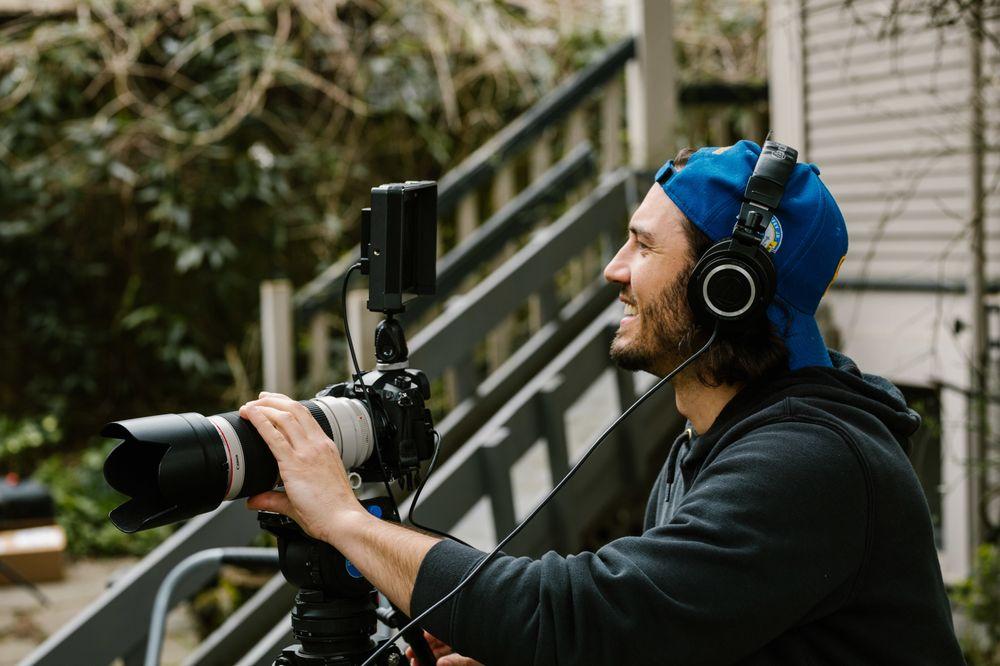 Lightbox Filmworks: 107 SE Washington St, Portland, OR