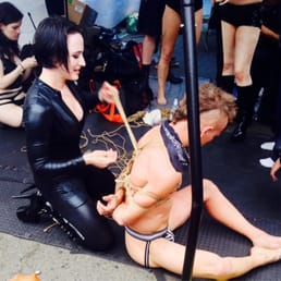bdsm clubs san francisco