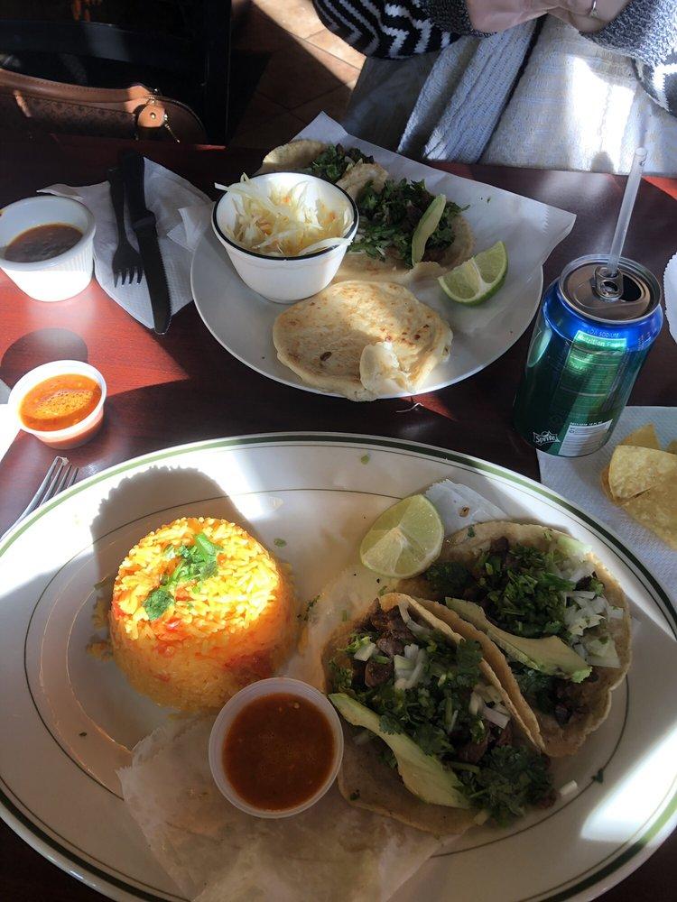 Salsa's Gourmet Mexican Restaurant: 403 Dickinson St, Springfield, MA
