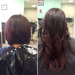 Hair by megan 53 photos hair stylists 1859 w guadalupe rd photo of hair by megan mesa az united states before and after pmusecretfo Gallery