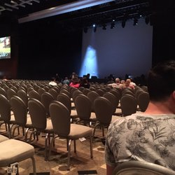 Photo Of Borgata Event Center Atlantic City Nj United States