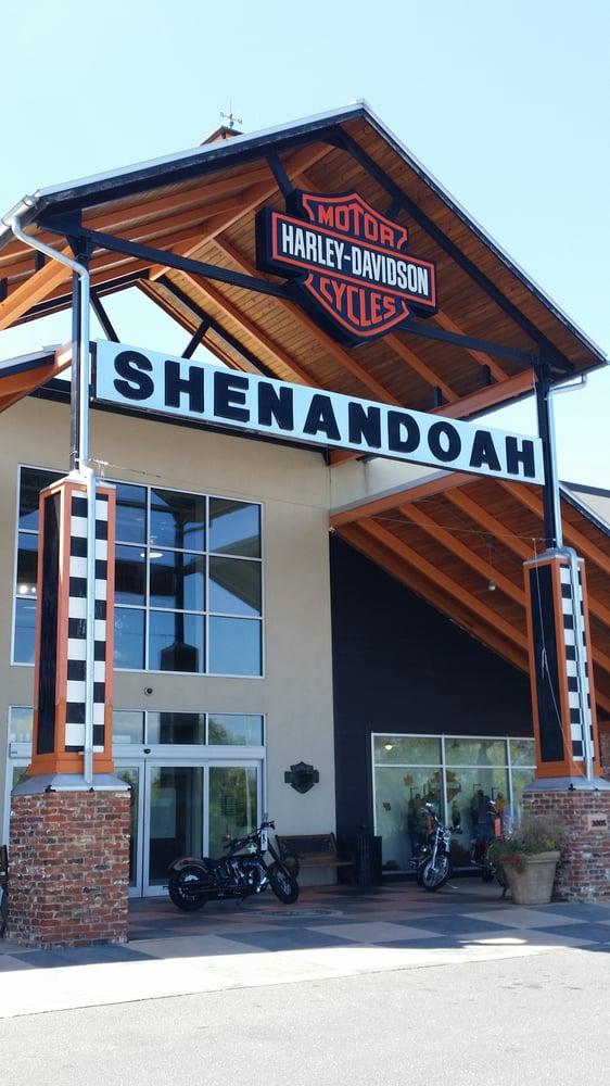 Shenandoah Harley Davidson 18 Photos 10 Reviews Motorcycle Dealers 213 Rolling Thunder Ln Staunton Va Phone Number Yelp
